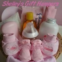 Shelley's Gift Hampers
