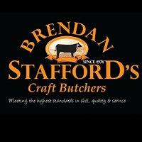 Stafford's  Butcher Shop Enniscorthy