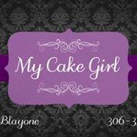 My Cake Girl