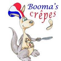Booma's crêpes