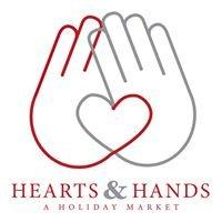 Hearts & Hands Holiday Market