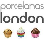 Porcelanas London