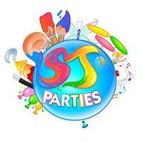 SJ Parties Children's Entertainment
