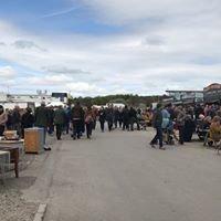Shepton Mallet Flea Market