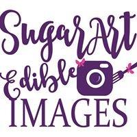 Sugar Art Edible Images