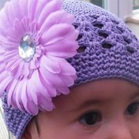 Lesleys Headbands and handmades for children