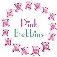 Pink Bobbins