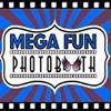 Mega Fun Photo Booth