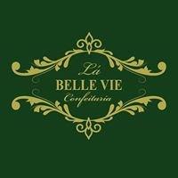 Confeitaria - Lá Belle Vie