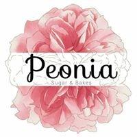 Peonia Sugar & Bakes