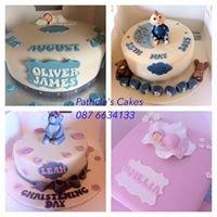 Patricia's Cakes Crossmolina
