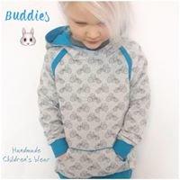 Buddies - Handmade Childrens Wear