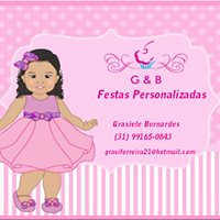 G & B Festas Personalizadas