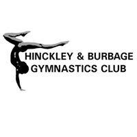 Hinckley and Burbage Gymnastics Club