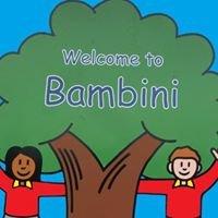 Bambini Childcare Ltd