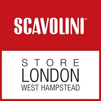 Scavolini Store London West Hampstead