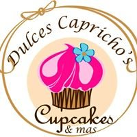 Dulces Caprichos by Natally Curiel