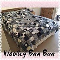 Woolley Baa Baa