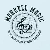 Morrell Music - DJ Services