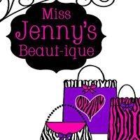 Miss-Jennys Beautique