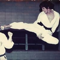 Gerry Blanck's Martial Arts Center