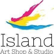Island Art Shop & Studio