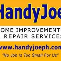 HandyJoe Improvements and Repairs Services