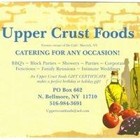 Upper Crust Foods