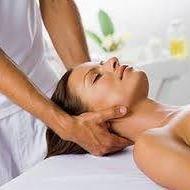 Holistic massage therapy