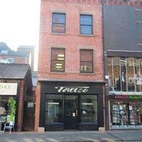 Celtic Art Tattoo Shop