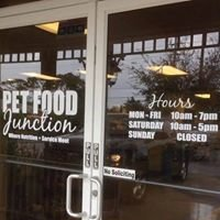 Pet Food Junction        formerly Double R Country Store