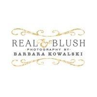 Real & Blush Photography