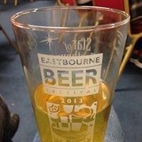 Hinckley Beer Festival
