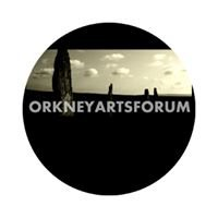 Orkney Arts Forum
