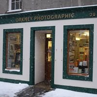 Orkney Photographic