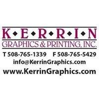 Kerrin Graphics & Printing, Inc.