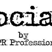 Social By The PR Professionals