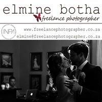 Elmine Botha Freelance Photographer