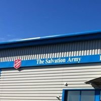The Salvation Army Harvestfield
