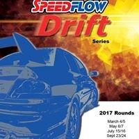 Raleigh Drift
