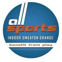 Allsports Indoor Smeaton Grange