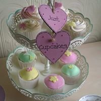 Angela Sapsford - Just Cupcakes