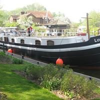 Barge Louisa