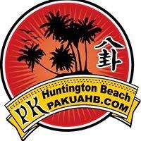 PaKua Martial Arts, Tai-Chi & Sword of Huntington Beach