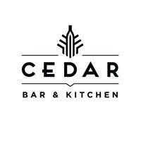 Cedar Bar & Kitchen