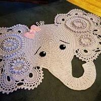 Lost Art Crochet