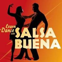 Salsa Buena Dance Classes Cardiff & Cowbridge
