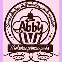 Comercializadora de productos para la repostería ABBY