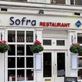 Sofra Restaurant Covent Garden