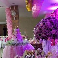 Tárcila Rabelo Decoração de Festas Infantis